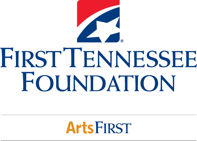 First TN Foundation Arts First logo