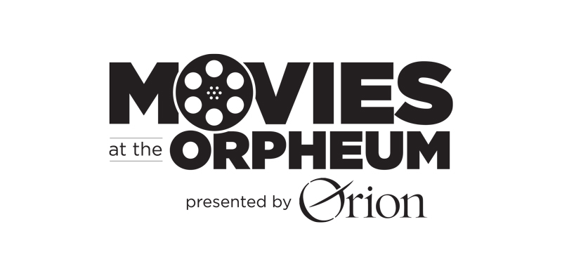 Movies at the Orpheum