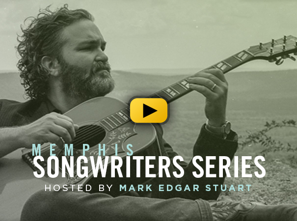Memphis Songwriters Series